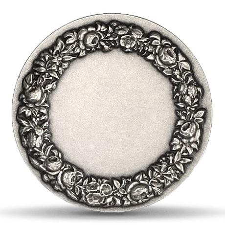 (FMED.Méd.MdP.Ag.100102367700P0) Médaille argent - Pomone Revers