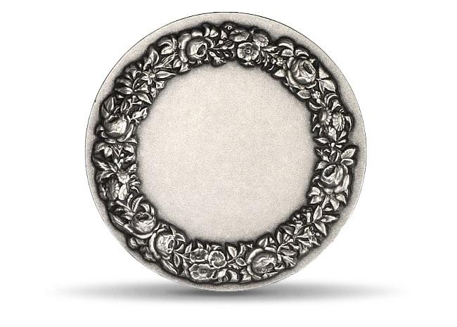 (FMED.Méd.MdP.Ag.100102367700P0) Silver medal - Nymph Pomona Reverse (zoom)