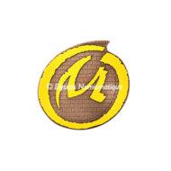 Médaille bronze - Blake et Mortimer - revers