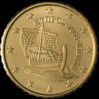 10 cent Chypre 2008