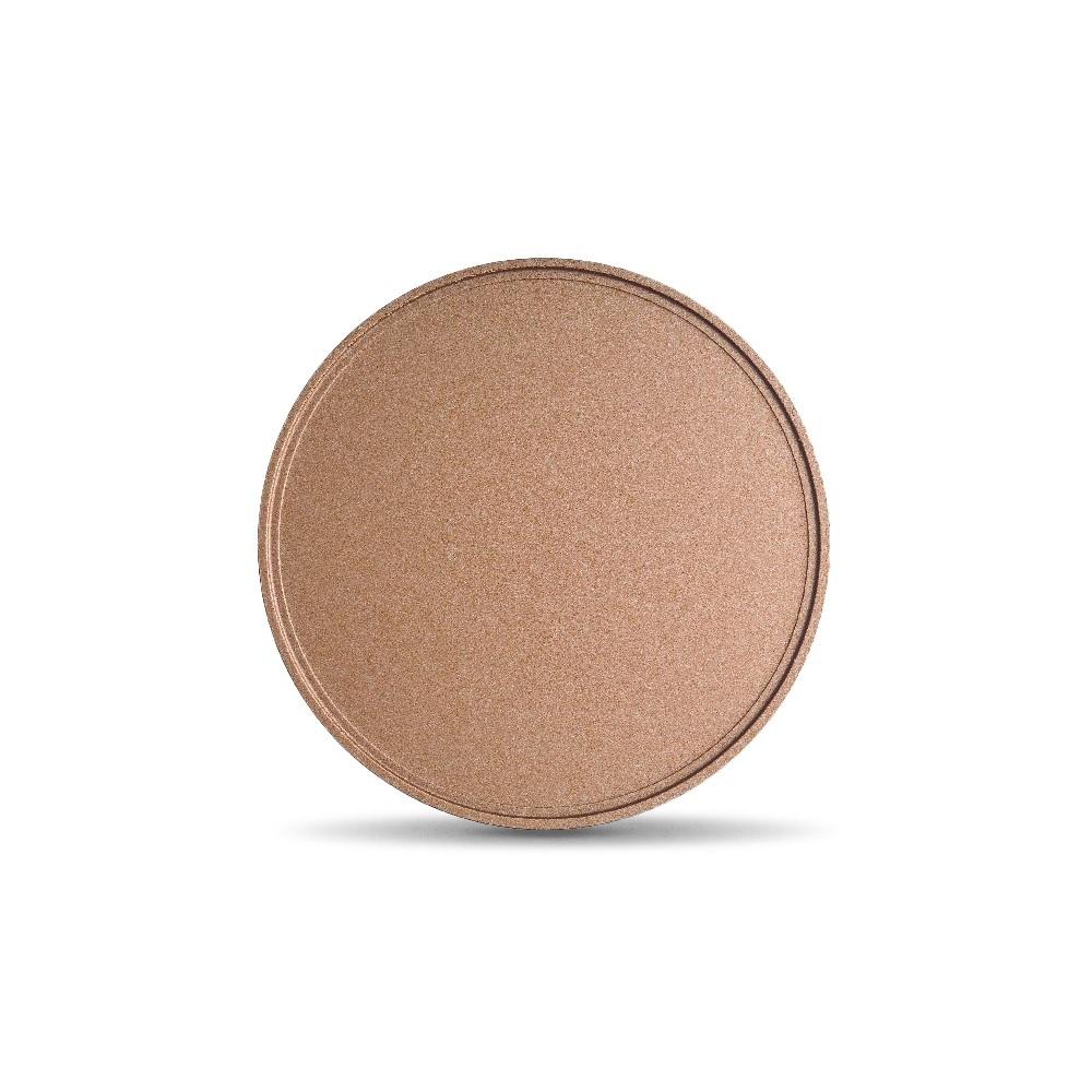 (FMED.Méd.MdP.CuSn.100100392600P0) Bronze medal - Flora Reverse (zoom)
