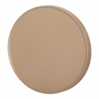 Médaille bronze - Ange de l'annonciation Revers