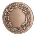 Médaille bronze - Industrie Revers