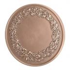 Médaille bronze - Les arts Revers