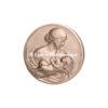 Médaille bronze - Maternité - avers