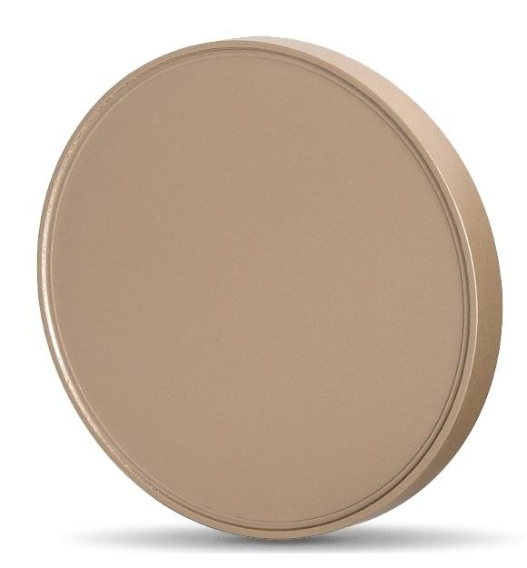 (FMED.Méd.MdP.CuSn1.100111164900P0) Bronze medal - Me & U Reverse (zoom)