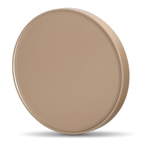 (FMED.Méd.MdP.CuSn1.100111164900P0) Médaille bronze - Toi et moi Revers