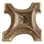 Médaille bronze - Tour Eiffel, par Thérèse Dufresne Revers