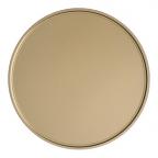 Médaille bronze - Vierge de Milan Revers