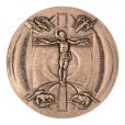 Médaille bronze - Vous serez mes témoins Revers