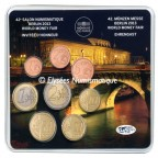 Mini-set BU France 2013 - Salon de Berlin (coffret sombre) Recto