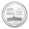 1,5 euro France 2008 argent BE - Grand Canyon Revers