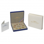 Coffret BE France 2010