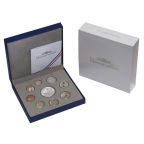 Coffret BE France 2011