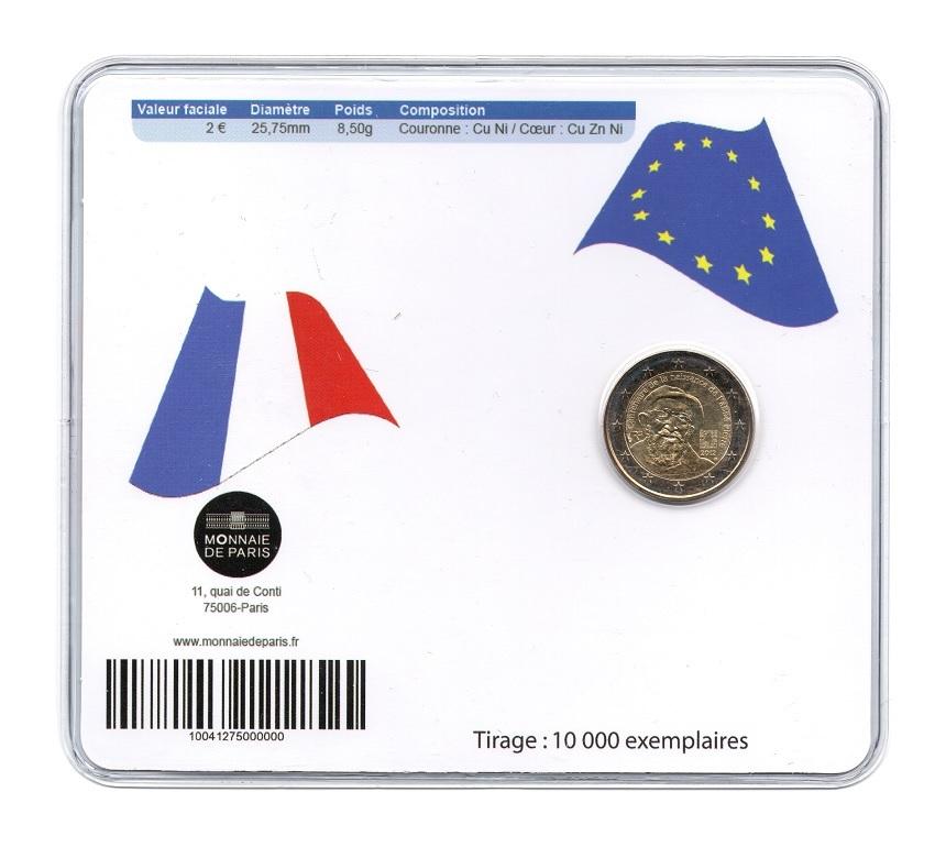 (EUR07.ComBU&BE.2012.200.BU.10041275000000.000000002) 2 euro France 2012 BU - Abbé Pierre Back (zoom)