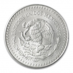 Médaille argent BU 0,25 once - Liberté 2013 Hybride Avers