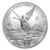 Médaille argent BU 0,25 once - Liberté 2013 Hybride Revers