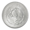 Médaille argent BU 0,5 once - Liberté 2013 Hybride Avers