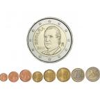 1 cent à 2 euro Espagne 2013
