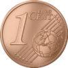 1 cent Lettonie 2014 Revers