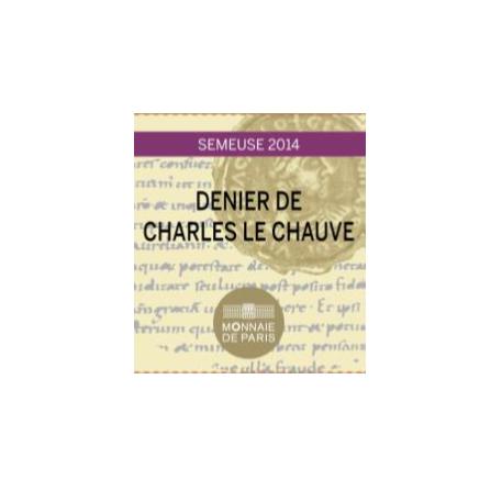 100 euro France 2014 or BE - Semeuse (visuel complémentaire)