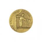 Médaille bronze - Opéra comique Avers