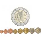 1 cent à 2 euro Irlande 2013