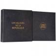 Coffret France 2013 - Les Valeurs de la République (visuel complémentaire)