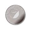 Médaille argent 2007 - Machu Picchu Revers