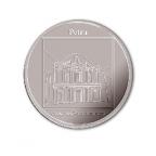 Médaille argent 2007 - Pétra Avers
