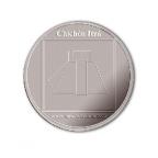 Médaille argent 2007 - Pyramide de Kukulcán Avers