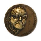 Médaille bronze 2005 - Álvaro Ribeiro Avers