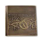 Médaille bronze - Amato Lusitano Revers