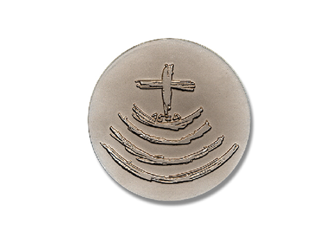 Médaille bronze-nickel - Damião de Góis Avers