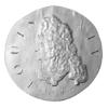10 euro France 2014 argent BE - Louis XIV Avers