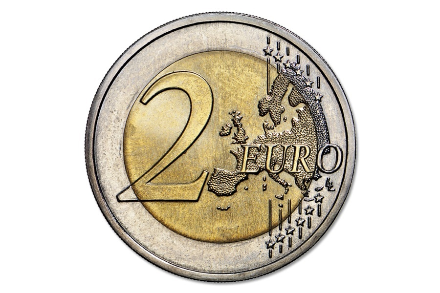 (EUR15.200.2014.12500323) 2 euro Portugal 2014 - Carnation Revolution Reverse (zoom)