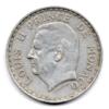(W150.500.1945.1.1.000000002) 5 Francs Louis II 1945 Avers