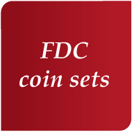 Coffrets FDC