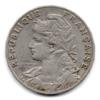 (FMO.025.1905.13.2.000000001) 25 centimes Patey, 2ᵉ type 1905 Avers