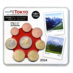 Mini-set BU France 2014 - Salon de Tokyo Recto