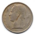 (W023.005.1962.1.-26.000000001) 5 Francs Cérès 1962 Avers