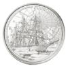 10 euro France 2014 argent BE - Le Pourquoi Pas Avers