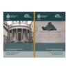 2 euro commémorative Saint-Marin 2014 - Bramante Lazzari (visuel complémentaire 2)