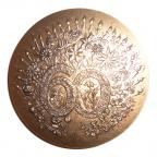 (FMED.Méd.MdP.CuSn112.000000004) Médaille bronze - Noces de diamant Avers