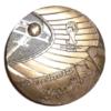 (FMED.Méd.MdP.CuSn30.1.135) Médaille bronze - Coupe du monde de football Revers
