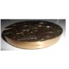 (FMED.Méd.MdP.CuSn30.1.135) Médaille bronze - Coupe du monde de football (tranche)