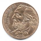 (FMO.10.1982.7.1.000000001) 10 Francs Gambetta 1982 Avers
