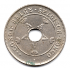(W046.010.1911.1.1.000000001) 10 centimes aux cinq monogrammes 1911 Avers