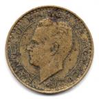 (W150.1000.1951.1.4.000000001) 10 Francs Rainier III 1951 Avers