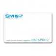 Carte d'authentification Mint Mark SI